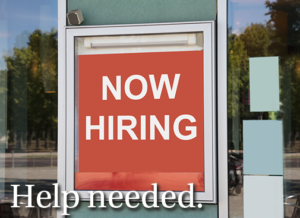 Jobs available. Now hiring in Elkhart County Indiana.