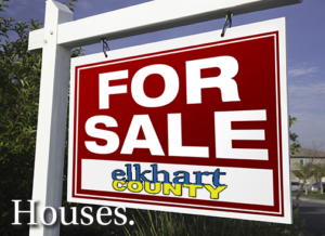Find a safe and new home, working here in Elkhart County Indiana.