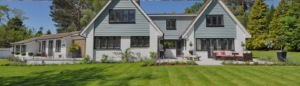 New homes for a new life in Elkhart County Indiana